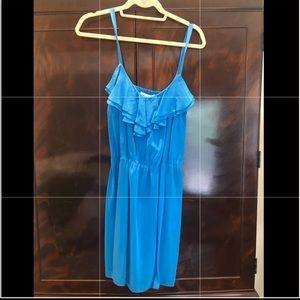 Amanda Uprichard - Blue Dress - M